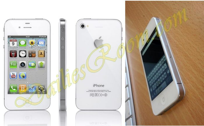 Apple iPhone 4S Full Specification/Features