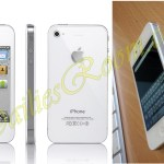 Apple iPhone 4S Specification and Features