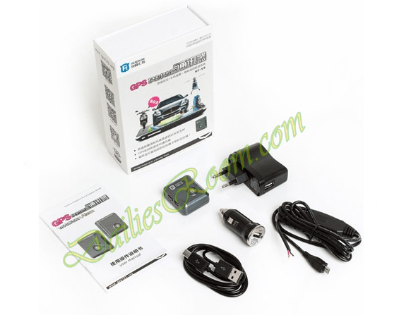 China smart gps vehicle tracker motor tracking device