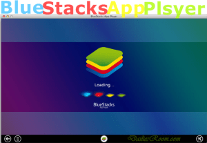 Download Bluestacks App Player 2.0.2.5623 Free