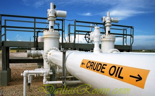 NNPC Approved 21 Firms List - To Lift Crude Oil From Nigeria