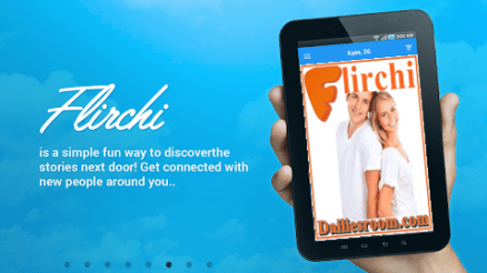 Flirch login and flirchi download, Free Flirchi Account, flirchi.com Sign in Page, www.flirchi.com