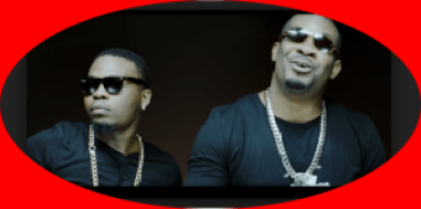 Olamide and Don Jazzy start beef - 2015 Hip Hop World Awards