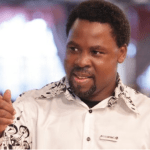 TB Joshua Ranked 13th most famous prophet in the world