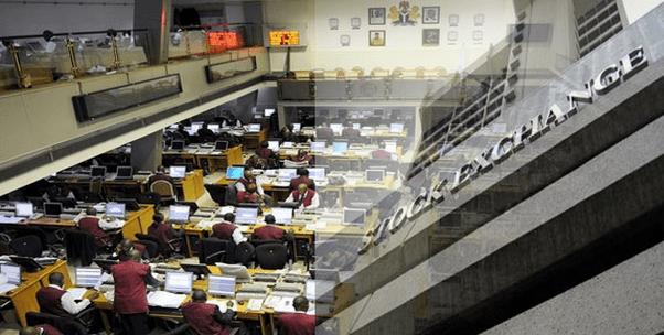 Worst stock exchange Performance in the world - China, Saudi Arabia, Nigeria