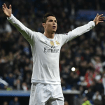 Full Q&A For Ronaldo On Team Mates 9 Points Behind La Liga Leaders Barcelona And Champions League