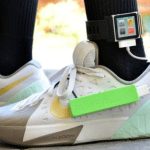 Angelo Casimiro Make Electricity Generating Footwear – Generate Electricity By Walking