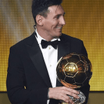 2015 FIFA World Best Player Award Winner – 2015/2106 FIFA Ballon d'Or Night Winners
