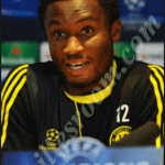 John Obi Mikel goals for Chelsea – Full Goals Details