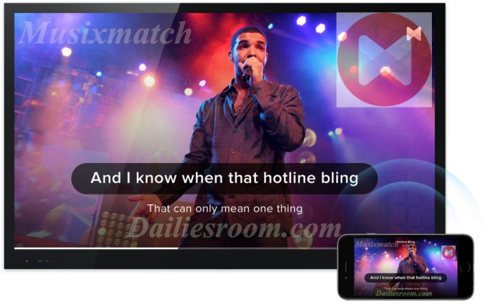 Musixmatch App lyrics and Music Download - www.musixmatch.com