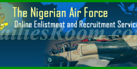 2016 Successful Batch A Candidate List For Nigerian Air Force Recruitment Interview