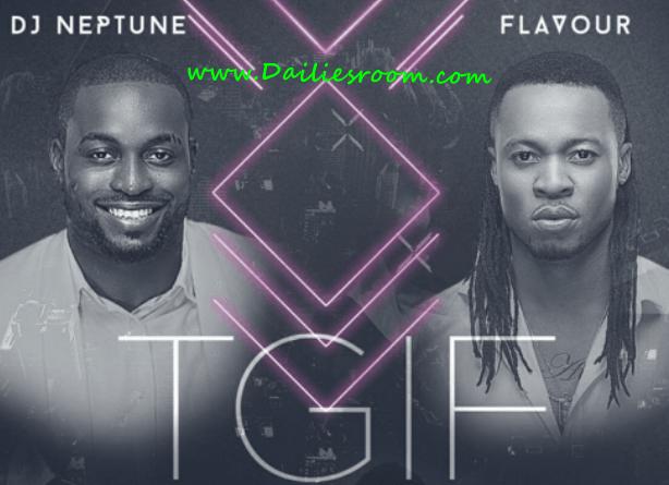 DJ Neptune ft. Flavour