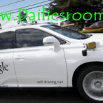 Google Self-driving Car crashes with a Bus in US