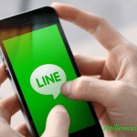 Line Chat app to launch a mobile Internet service