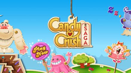 Candy Crush Saga Guru Players
