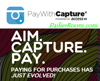 How to PayWithCapture image