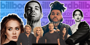 2016 Billboard Music Awards  Presenters List - The 2016 BBMAs