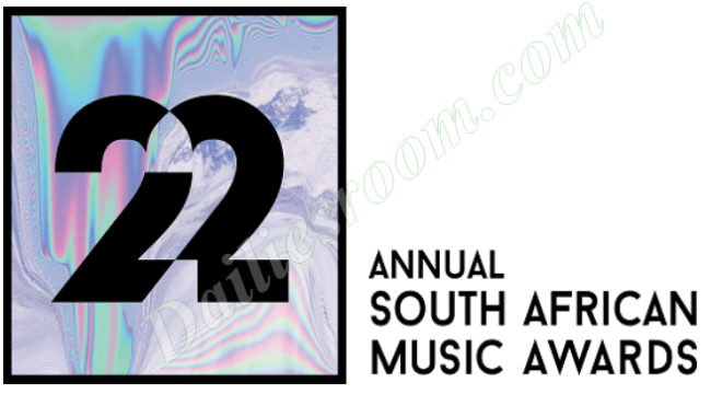 22nd South African Music Awards winners List