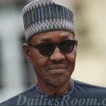 Buhari 47 New Ambassadors List Submitted To Senate for confirmation