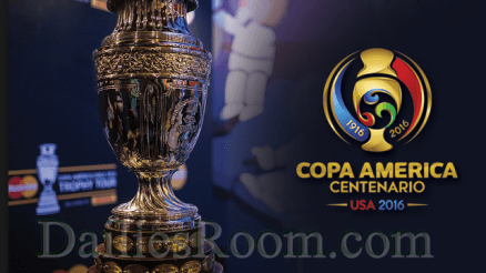 Argentina Beat USA 4-0 For Copa America Final Qualification - Messi record-breaking 55th international goal