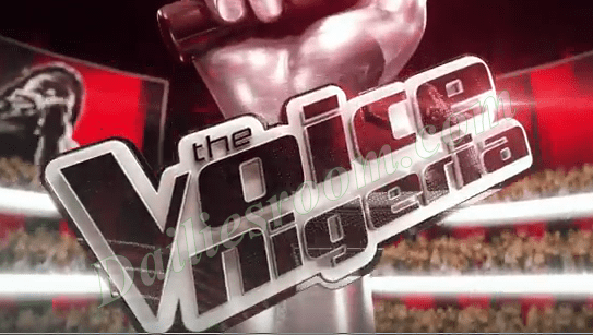 Watch and Download The Voice Nigeria Round 3 Performance