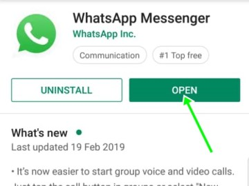 Create New WhatsApp Account - Sign Up Whatsapp - Whatsapp.com
