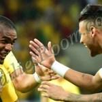 Brazil 2016 Rio Olympics squad in full – Neymar jr, Douglas Costa