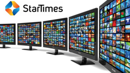 Download Startimes Mobile Tv Android App Apk - Watch StarTimes, Movies, Sport, Series, Music