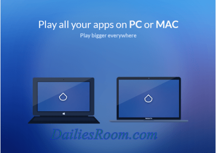 How To Download AppCast For Bluestacks Android App - Bluestacks PC Download