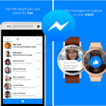 Free Facebook Messenger Apk Download – Facebook Messenger App for Android