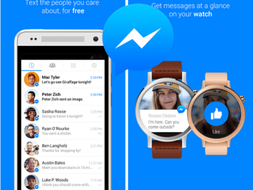 Free Facebook Messenger Apk Download - Facebook Messenger App for Android