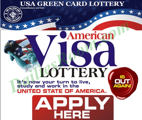 American Visa Lottery Application Portal 2016-17 Free - US Visa Lottery