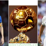 FIFA and France Football Organisers part ways Ballon D'Or – Fifa and Ballon d'Or Ends
