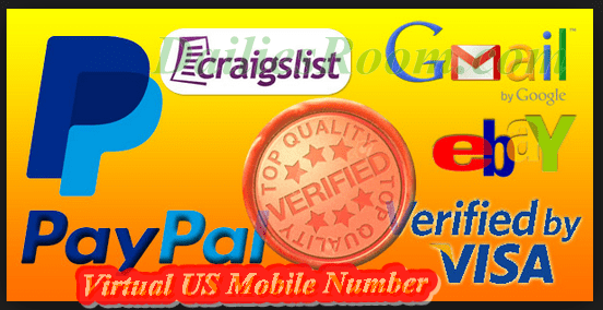 How To Get Free Virtual US Phone Number To Receive SMS