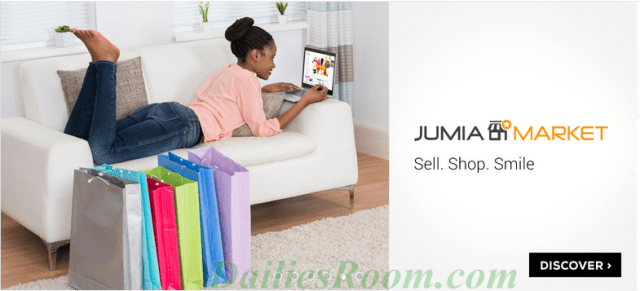 Jumia Online Shopping APP Download / Jumia Sign Up Registration / Jumia Sign In