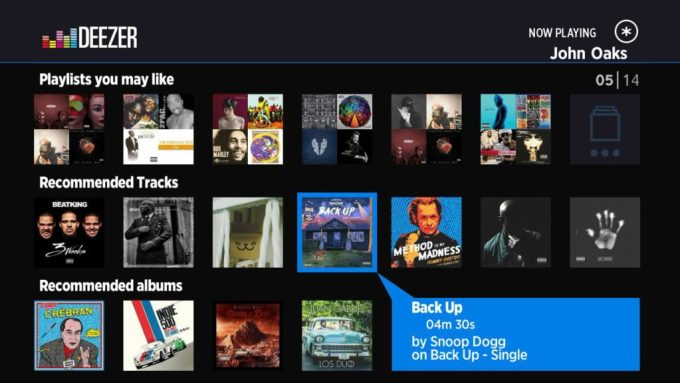 Top Music Streaming Sites In US