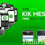 kik messenger app – sign up | free download for android
