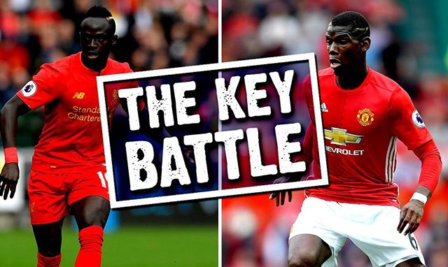 Can Liverpool Win Man Utd at Anfield - Liverpool vs. Manchester United Prediction