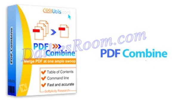How to Combine two PDF Files