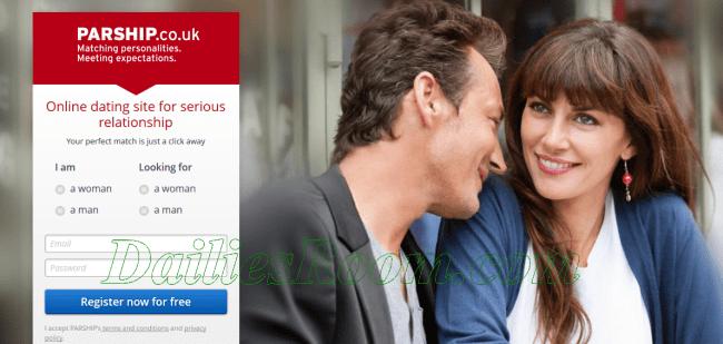 uk.parship.com Registration   Parship Sign Up   Parship email login