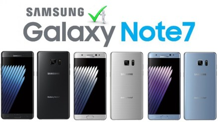 Samsung Galaxy Note 7 price & features specs