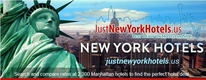 Best New York City Hotels for Christmas Holiday | Couples | Families