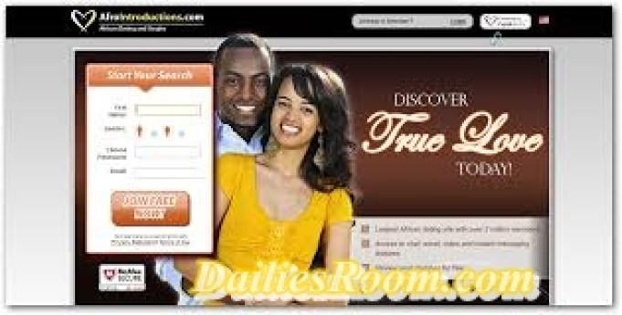 afrointroductions.com log in