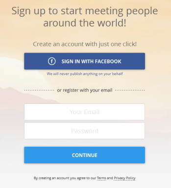 Create ArabianDate Account free | Sign In - www.Arabaindate.com