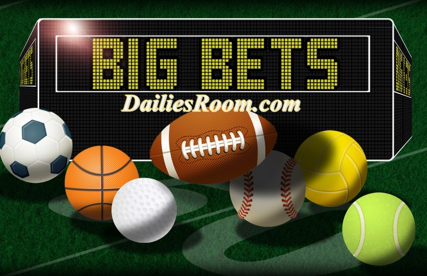 Checkout The top 10 Sports Betting sites for your football bets | High odd betting sites