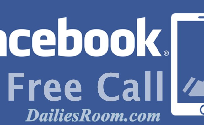 How to Make Free calls Using Facebook Messenger | Facebook free calls