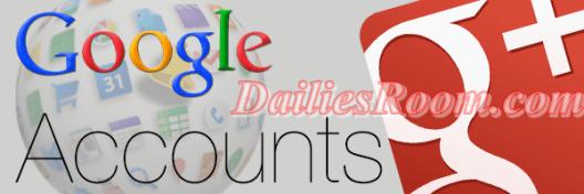 Change or Reset Google account password | Forgotten password | password Requirements