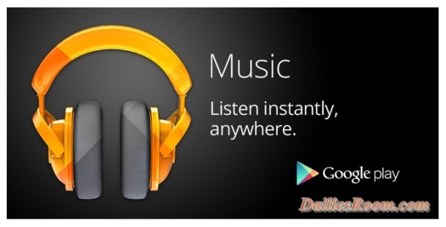 Google Play Music service - Gets more intelligent - Apps on Google play