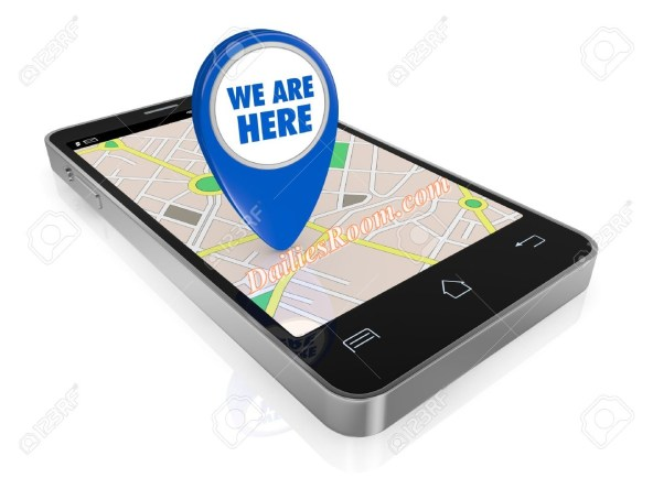Download Mobile Map App Free on Android - Google Maps