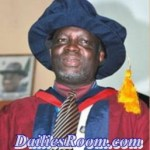 Conducting 2017 UTME is faced with Inadequate funding – Prof. Is-haq Oloyede